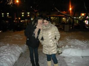 with LIZ