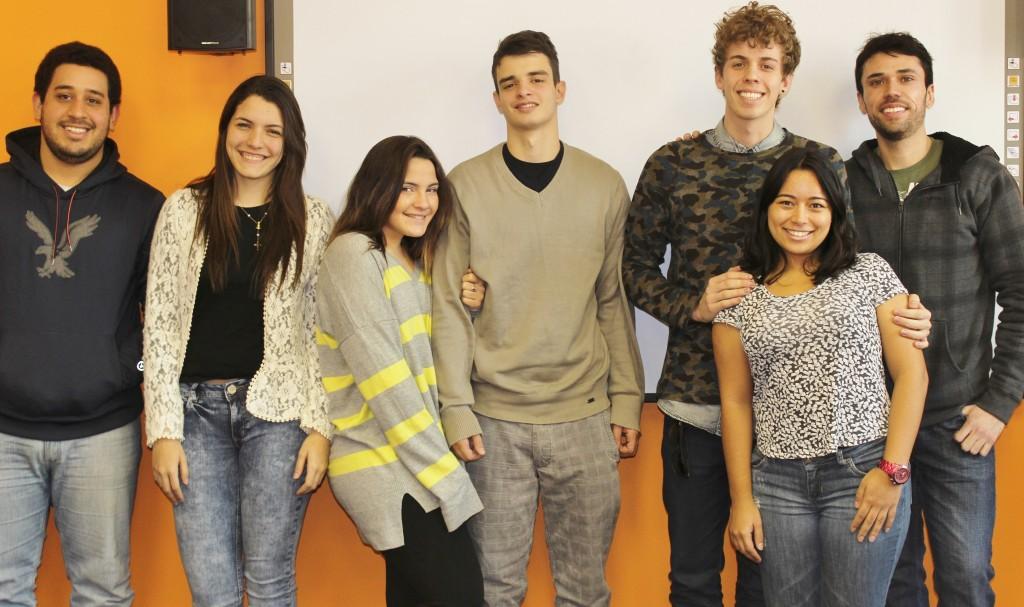 brazilian focus group