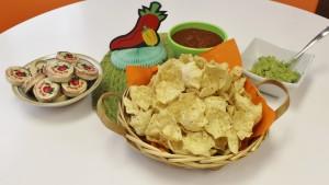 mexican treats