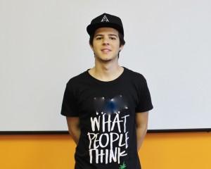 Iago Ribeiro