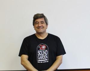Luiz Vinagre