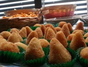 brazilian appetizer