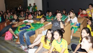 fifa party