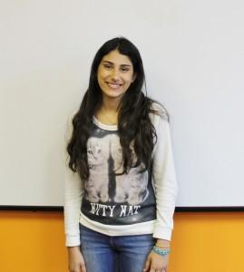 Leticia Lopes