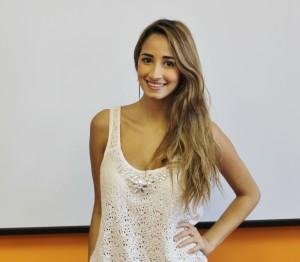 Daniela Emmi Sanchez