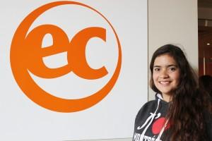 Sofia Chavez From Mexico