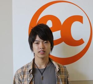Takaya Igarashi
