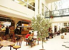 le faubourg food court