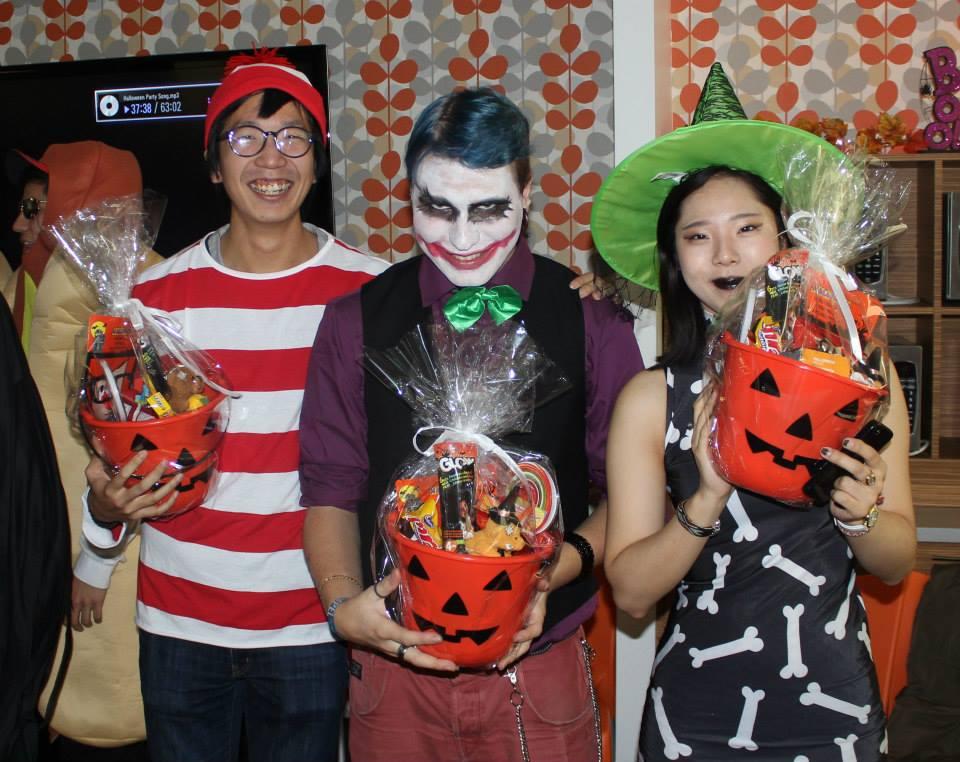 halloween 2 2014