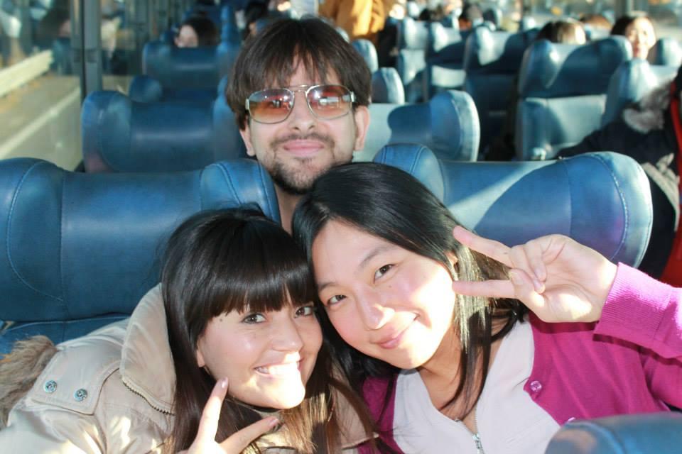 yuki blog 1