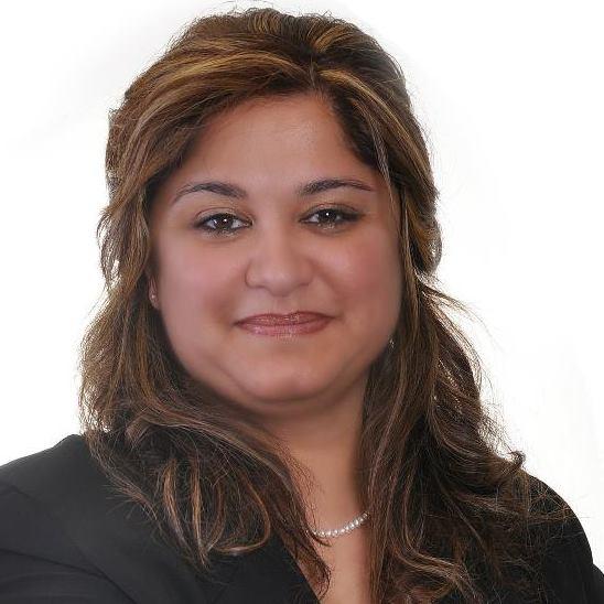 Farida Abla-profile