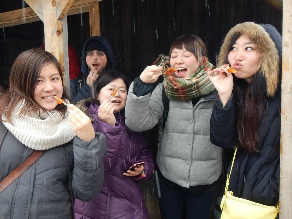 Mayumi Sugar Shack
