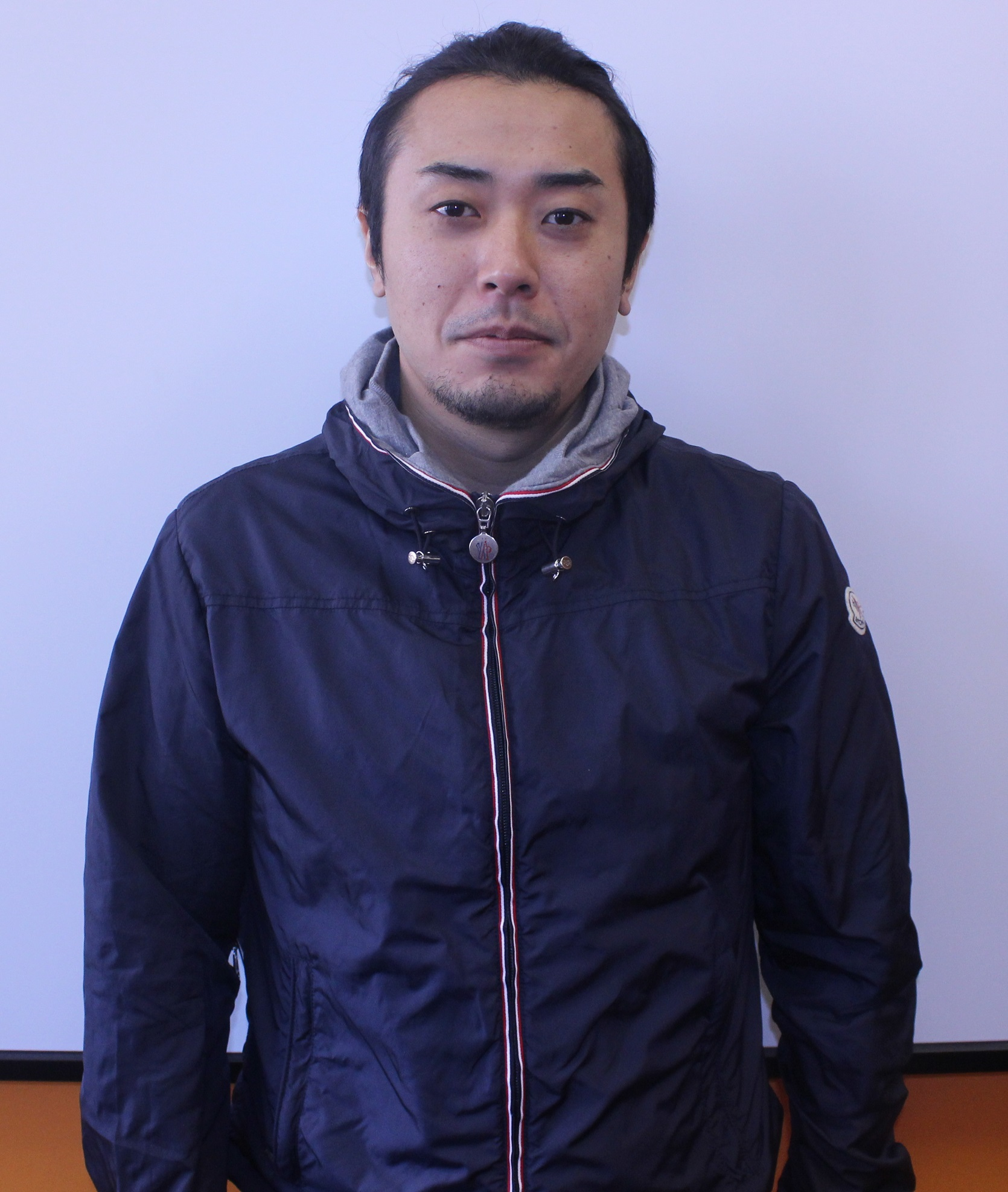 Takashi Ohara from Japan  is studying English in Canada with EC Montreal