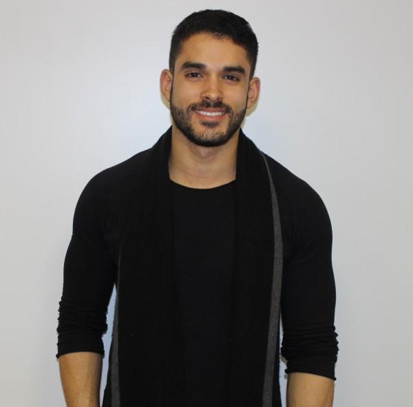 EC Montreal ESL Student Rafael Gomes Mranhao Pinto