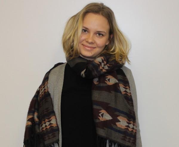 EC Montreal FSL Student Lara Elina Heller