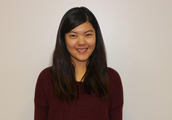 EC Montreal ESL Student Wenchi Lo