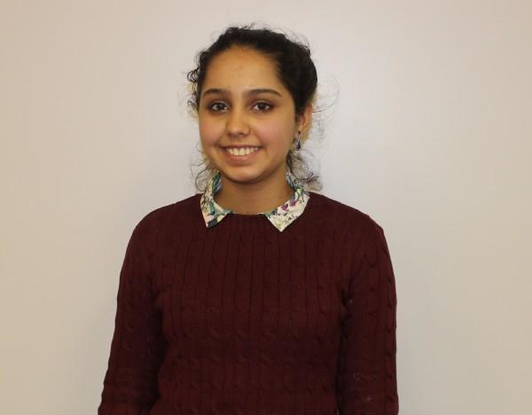 EC Montreal ESL Student Luana Niederauer Oliveira Leal Da Cunha