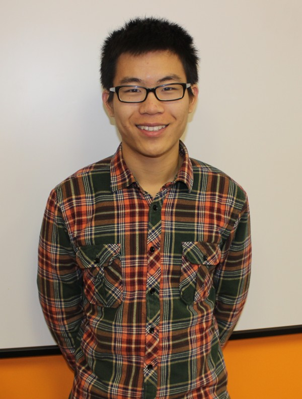 EC Montreal FSL Student Linyi Jiang.