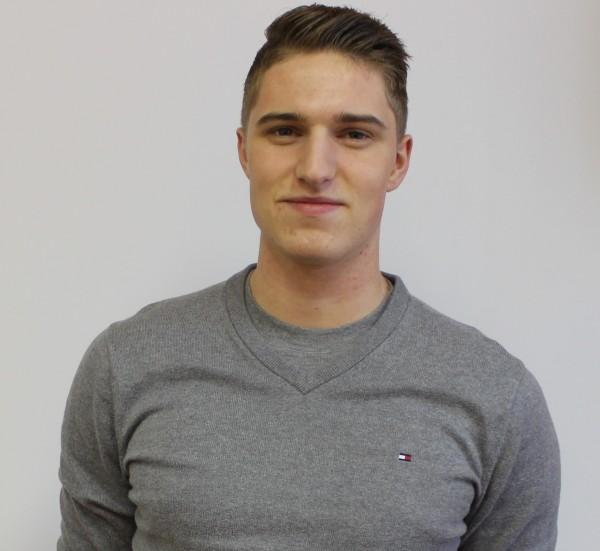 EC Montreal ESL Student Fred Cremer