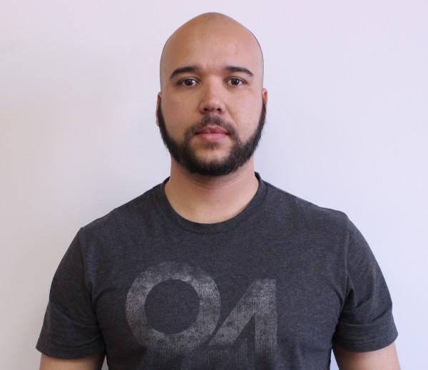 EC Montreal ESL Student Renan de Moura Lopes