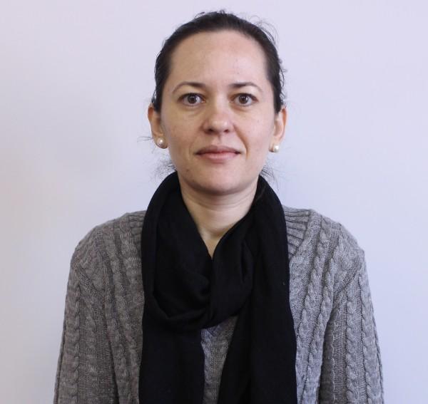 EC Montreal ESL Student Juliana Alves