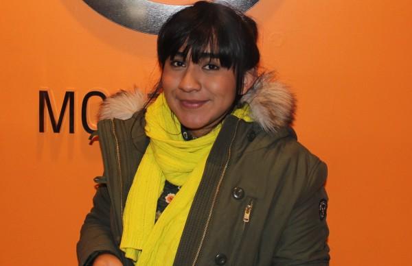 EC Montreal ESL Student Karen Violeta Garcia Hernandez