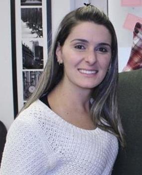 EC Montreal ESL Student Graciele Belisario