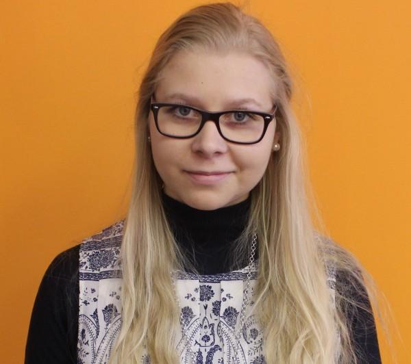 EC Montreal ESL Student Selina Rahm