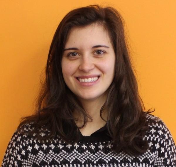 EC Montreal FSL Student Annelies Van Langenhove