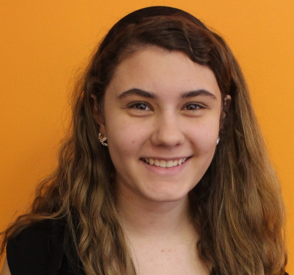 EC Montreal ESL Student Susana Jaramillo
