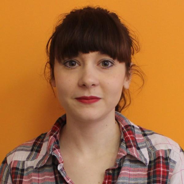 EC Montreal ESL Student Manon Fleuridas