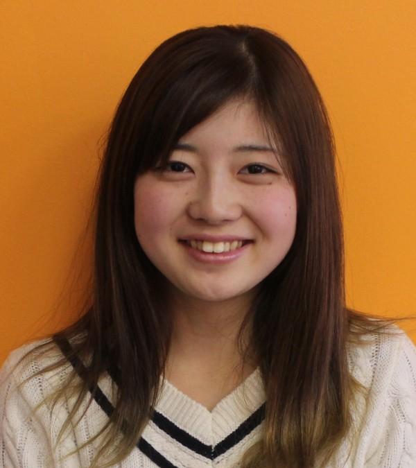 EC Montreal ESL Student Haruka Mouri