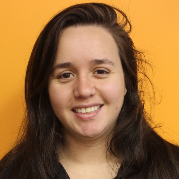 EC Montreal ESL Student Camila Maximiano Dos Santos