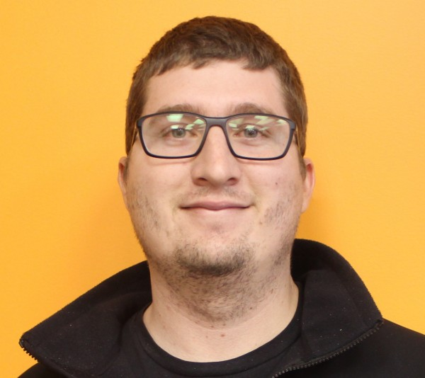 EC Montreal ESL Student Matheus