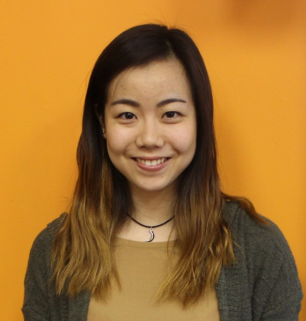 Natsuo Enokibayashi is a student from Japan who came to take English Classes in Montreal.
