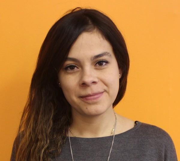 EC Montreal ESL Student Luisa