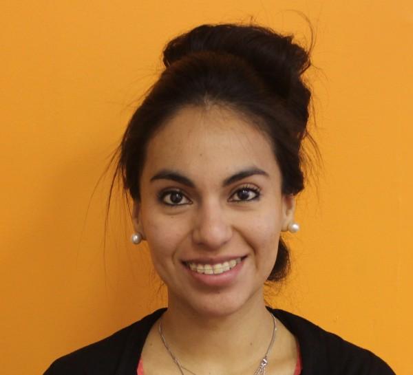 EC Montreal ESL Student Jessica Jacobo
