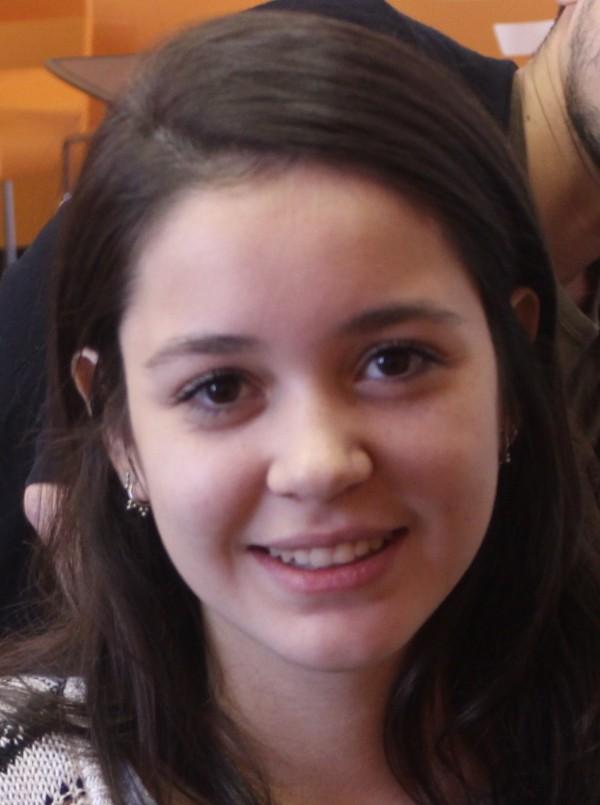 Amanda Campregher