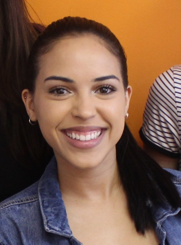 EC Montreal Student Lydia Boss
