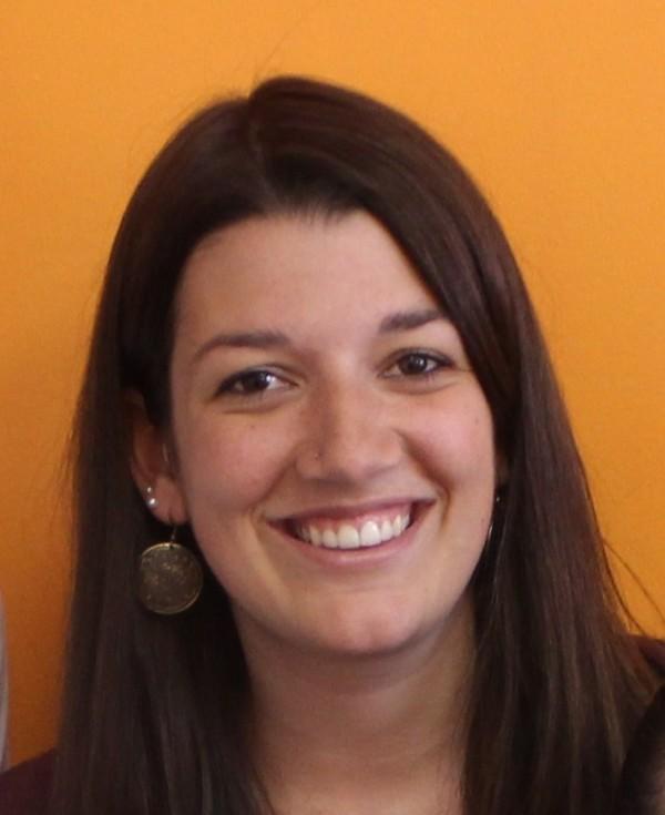 EC Montreal Student Nathalie Von Buren