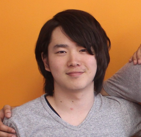 EC Montreal Student Kazuki Horita