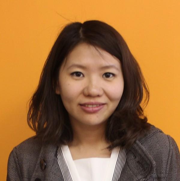 EC Montreal Student Chia-Man Liu