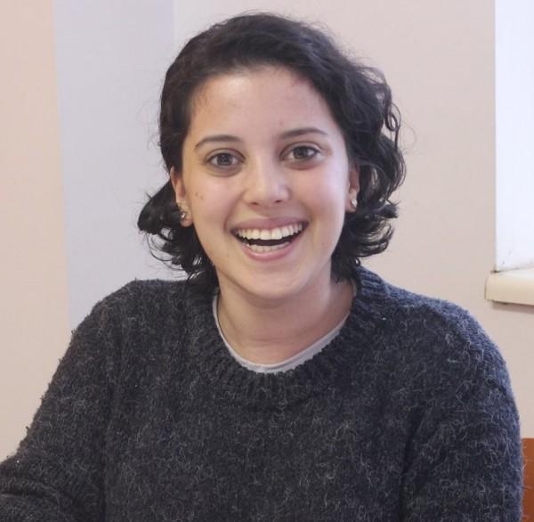 Gabriela Sant'anna Suarez