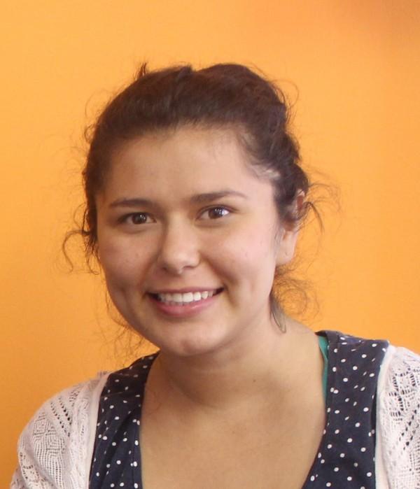 Maria Pedraza