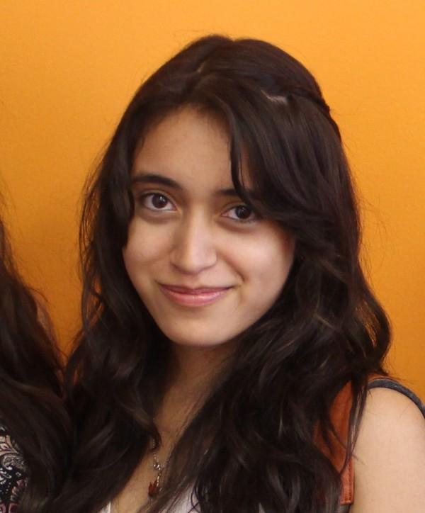 Paola Montellano