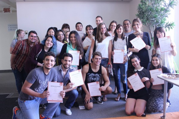 IELTS Courses in Montreal