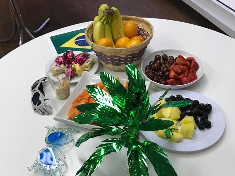 brazil carnival 2
