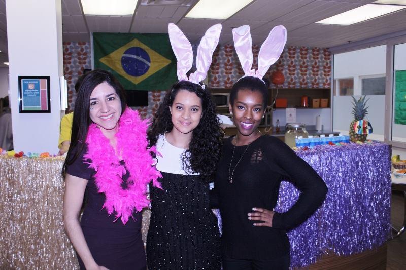 brazil carnival 3