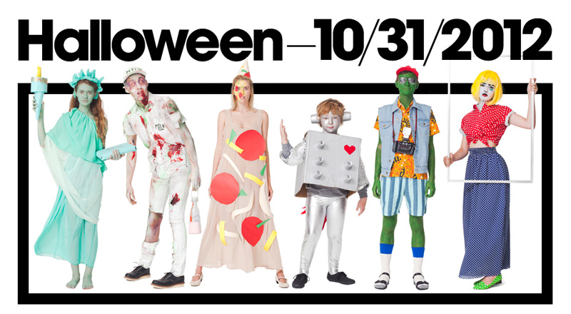 Halloween Costumes u2013 Your Own Trademark for the Special Night  sc 1 st  EC English & Halloween Costumes - Your Own Trademark for the Special Night - EC ...