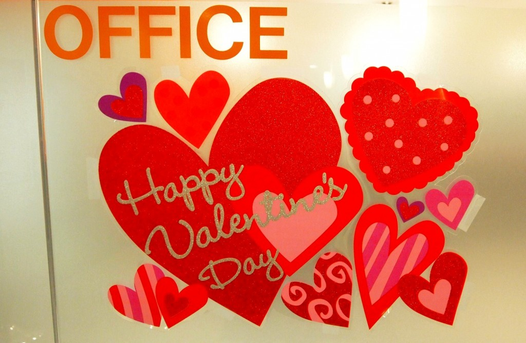 Valentine's Day Decorations 1